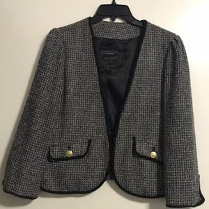 Sanctuary clothing Couture inspired blazer